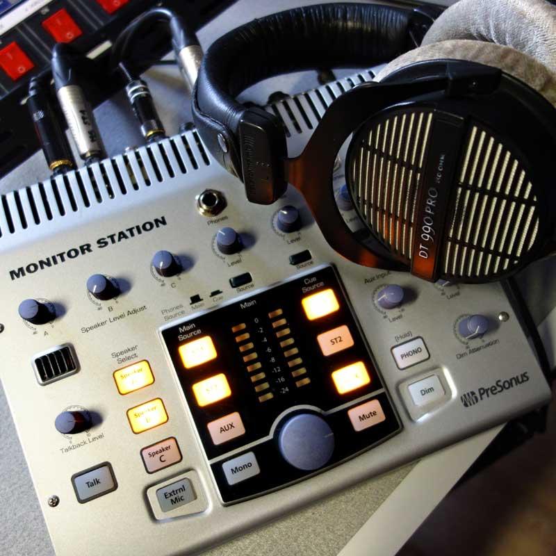 """Radio """"Smiley"""" über Naturschutz"""