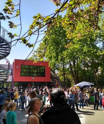 Frühjahrsfest der OGS