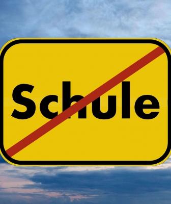 NRW schließt alle Schulen