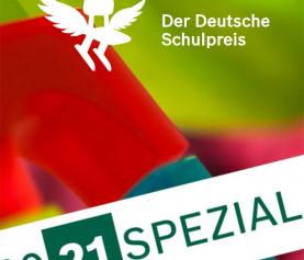 Deutscher Schulpreis Spezial 20|21